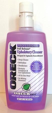 Regina Steemer Shampoo 16oz Concentrated Cartridge
