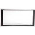 30000215 Heat Surge Fireplace Glass Front Frame and Seal