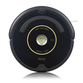 The new iRobot Roomba 650 Vacuum Cleaning Robot