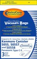20-5055  Style Q & C Bags Sears Kenmore Progressive Vacuum Cleaner