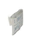 56637120 Euroclean Upright Style Bags (10 pk)